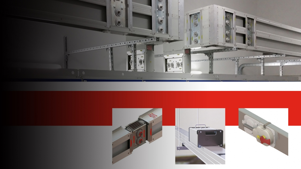 Busbar Trunking System & Power Solutions